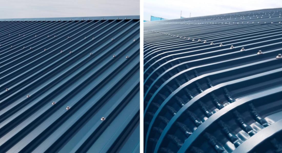 屋根材全般・内外装建材等の株式会社大野物産
